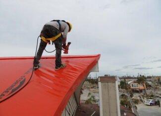 roof leak repair miami fl
