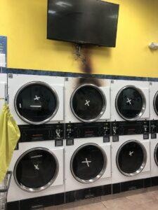Smoke odor removal Service