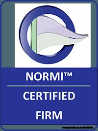NORMI certified contractors
