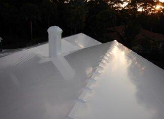 emergency roof shrink wrap