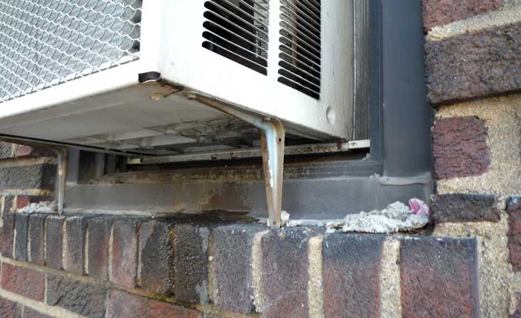Ac & Plumbing Leak Services