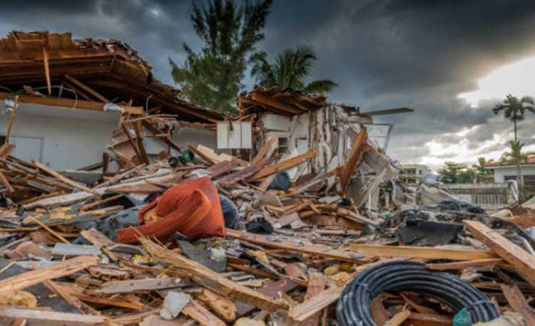 Hurricane Restoration