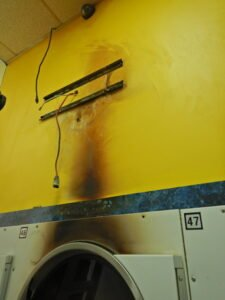 fire damage restoration contractors