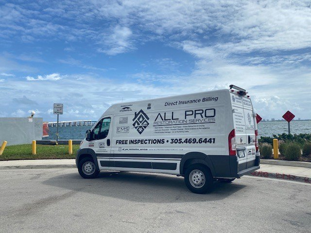Water Damage Services